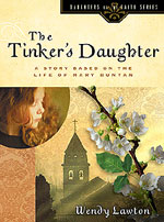 The Tinker's Daughter by Wendy Lawton
